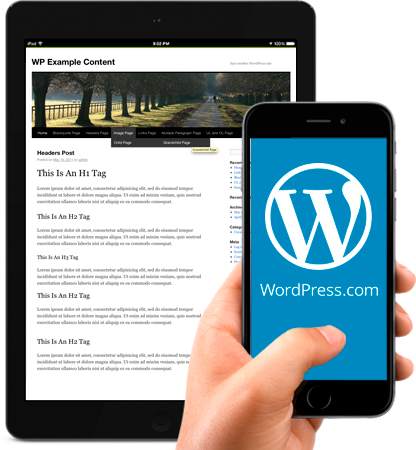 wordpress - Savoir Tecnologia - wordpress
